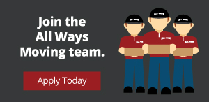 Join the ALLWAYS Moving Team