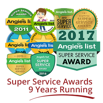 Super Service Awards